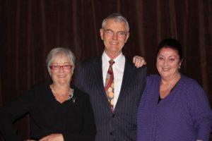 CAMLA Lifetime Members