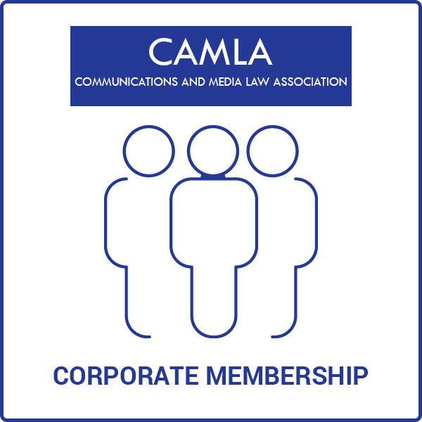 Corporate Membership – Additional Member