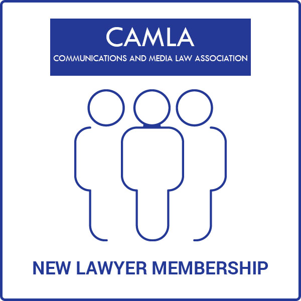 New Lawyer Membership Offer